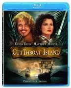 Cutthroat Island , Geena Davis