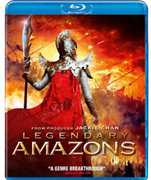 Legendary Amazons , Cheng Pei-Pei