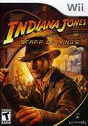 Indiana Jones & the Staff of Kings for Nintendo Wii