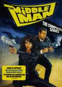 The Middleman: The Complete Series , Brit Morgan