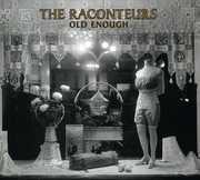 Old Enough [Bluegrass Version] [Single] , The Raconteurs