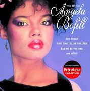 The Best Of Angela Bofill