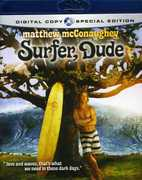 Surfer Dude , Matthew McConaughey