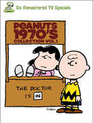 Peanuts: 1970's Collection: Volume 1 , Todd Barbee