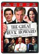 The Great Buck Howard , Ricky Jay