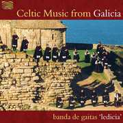 Celtic Music from Galicia