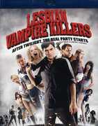 Lesbian Vampire Killers [Import] , James Corden