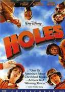 Holes , Dulé Hill