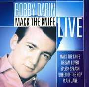 Mack the Knife , Bobby Darin