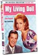 My Living Doll: The Official Collection Volume One , Julie Newmar