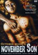 October Moon 2-November Son , Jerod Howard