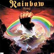 Rainbow Rising: Limited [Import] , Rainbow