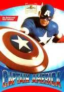 Captain America , Matt Salinger