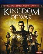 Kingdom of War, Parts 1 and 2 , Wanchana Sawatdee