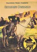 Galloping Dynamite (1937) , Kermit Maynard