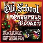 Old School Christmas /  Various , Various
