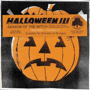 Halloween III: Season of the Witch , Alan Howarth