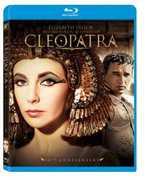 Cleopatra , Elizabeth Taylor