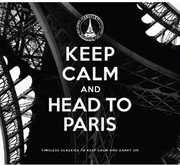 Keep Calm & Head to Paris /  Various [Import] , Various Artists