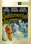Sentimental Journey , Cedric Hardwicke