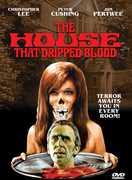 The House That Dripped Blood , Denholm Elliott