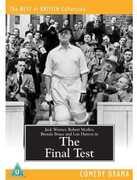 Final Test [Import]