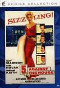 5 Against the House , Guy Madison