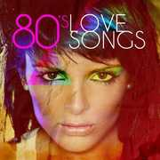 80's Love Songs /  Various , Various Artists