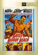 Battle at Bloody Beach , Audie Murphy