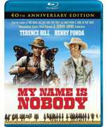My Name Is Nobody , R.G. Armstrong
