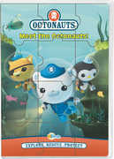 Octonauts: Meet the Octonauts with Puzzle