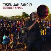 Dernier Appel [Import] , Tiken Jah Fakoly