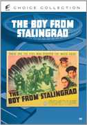 The Boy From Stalingrad , Bobby Samarzich