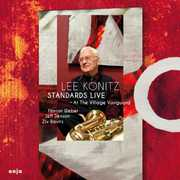 Standards Live at the Village Vanguard , Lee Konitz