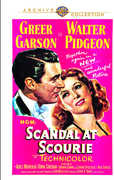 Scandal At Scourie , Greer Garson