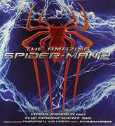 Amazing Spider-Man 2 /  Various [Import] , Various Artists