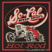 Hot Rod Classics /  Various , Various Artists