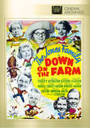 Down on the Farm , Jed Prouty