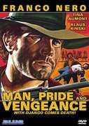 Man, Pride and Vengeance , Franco Nero