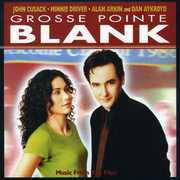 Grosse Pointe Blank (Original Soundtrack)