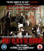 What We Do in the Shadows [Import] , Jemaine Clement