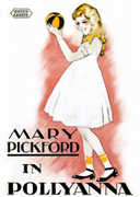 Pollyanna (1920) , Mary Pickford
