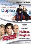 Duplex /  My Boss's Daughter , Ben Stiller