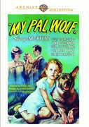 My Pal Wolf , Sharyn Moffett