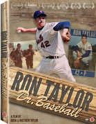 Ron Taylor: Dr. Baseball , Ron Taylor