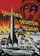 Journey to the Seventh Planet , John Agar