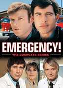 Emergency!: The Complete Series , Kevin Tighe