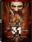 31 , Sheri Moon Zombie