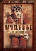 Daniel Boone: Season Five , Fess Parker