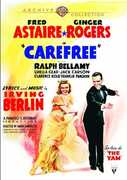 Carefree , Fred Astaire